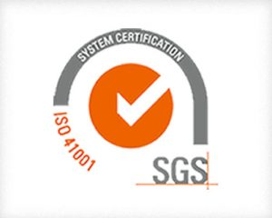 ISO 41001